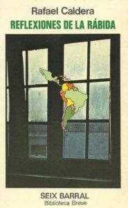 Reflexiones de La Rábida. Libros Rafael Caldera